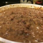 Refried Pinto Beans