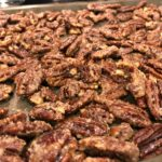 Toasted Sweet Pecans
